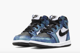 "Air Jordan 1 High OG TD  ""Tie-Dye"" Toddler & Preschool - airdrizzykicks.com"
