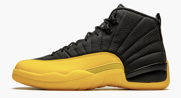 "Air Jordan 12 Retro  ""University Gold"" Mens - airdrizzykicks.com"