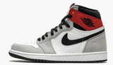 "Air Jordan 1 Retro High OG  ""Light Smoke Grey""  Mens - airdrizzykicks.com"