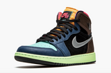 "Air Jordan 1 Retro High OG GS  ""Bio Hack"" - airdrizzykicks.com"