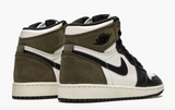 "Air Jordan 1 Retro High OG ""Dark Mocha"" GS - airdrizzykicks.com"