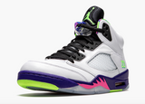 "Air Jordan 5 Retro  ""Alternate Bel-Air"" Mens - airdrizzykicks.com"