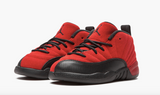 "Air Jordan 12 Retro  ""Reverse Flu Game"" TD & PS - airdrizzykicks.com"