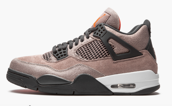 "Air Jordan 4 Retro  ""Taupe Haze"