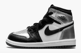 "Jordan 1 High OG ""Silver Toe"" Toddler TD & Preschool PS - airdrizzykicks.com"