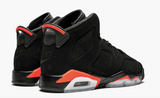 "Air Jordan 6 Retro ""Infared"" GS - airdrizzykicks.com"