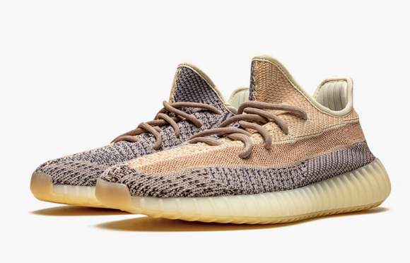 "Adidas Yeezy Boost 350 V2  ""Ash Pearl"" - airdrizzykicks.com"