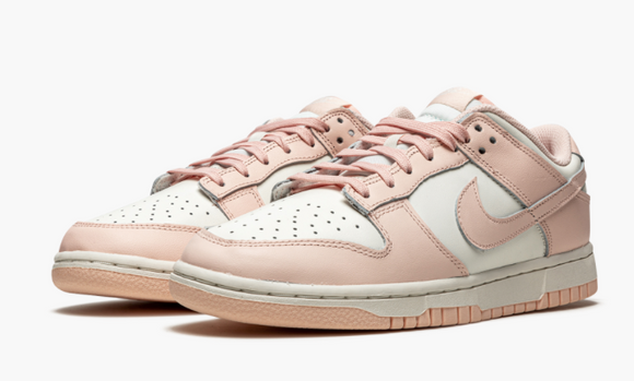 "Nike Dunk Low WMNS  ""Orange Pearl"" - airdrizzykicks.com"