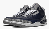 "Air Jordan 3 Retro  ""Georgetown Mens - airdrizzykicks.com"