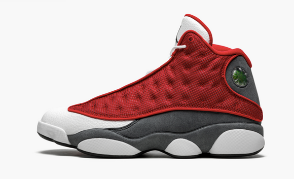 "Air Jordan 13 Retro  ""Red Flint"" Mens - airdrizzykicks.com"