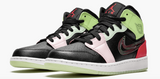 Air Jordan Jordan 1 (Glow in The Dark) Gs Grade School - airdrizzykicks.com