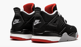 Air Jordan Jordan 1 (Bred) Toddler & Preschool - airdrizzykicks.com