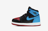 "Air Jordan 1 High ""UNC to Chicago"" Toddler & Preschool - airdrizzykicks.com"