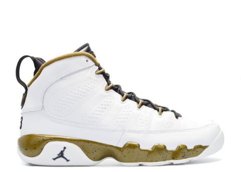 Air Jordan Retro 9 IX 'STATUE' Boys GS - airdrizzykicks.com