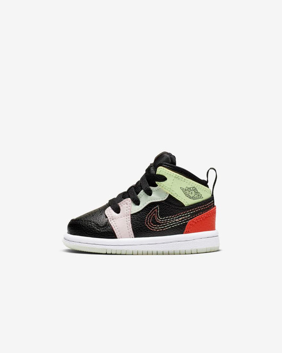 Air Jordan Jordan 1 (Glow in The Dark) Toddler & Preschool - airdrizzykicks.com