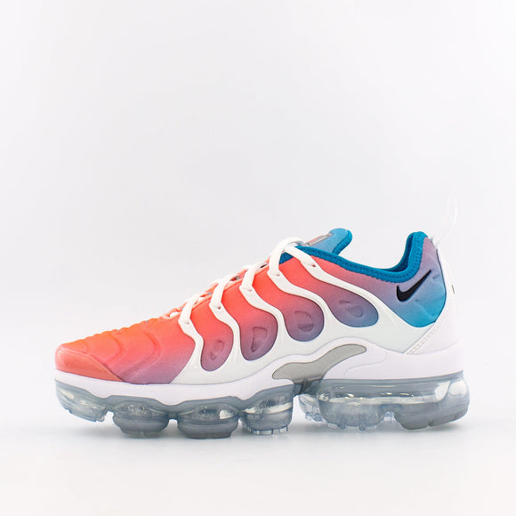 Nike Air Vapormax Plus 'Blue Lagoon' Womens - airdrizzykicks.com