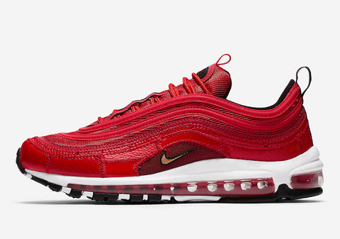 "Nike Air Max 97 CR7 ""Portugal Patchwork"" Mens"