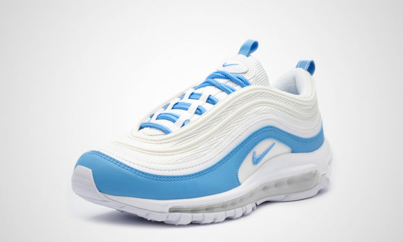 Nike Air Max 97 Essential 'light blue' Womens - airdrizzykicks.com