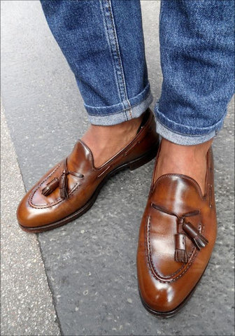 Loafers SoyMacho