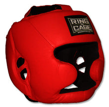 Ring to Cage Youth Head Gear