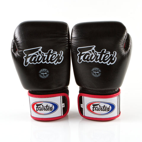 Fairtex Tight Fit Universal Muay Thai/Boxing Gloves