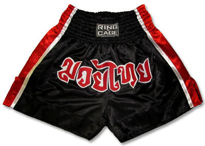 Ring to Cage Muay Thai Shorts