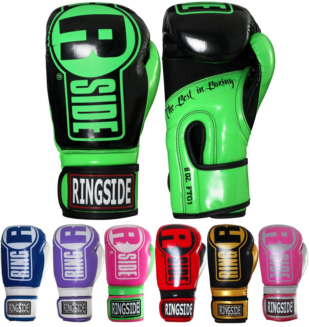 Ringside Apex Bag Gloves