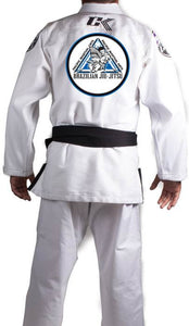 PMA Patched Up CK Gi