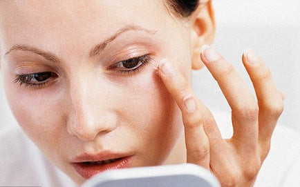 How to Get Rid of Undereye Bags and Wrinkles