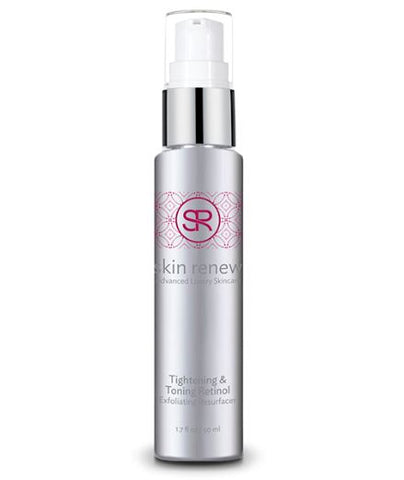 retinol even skin cream