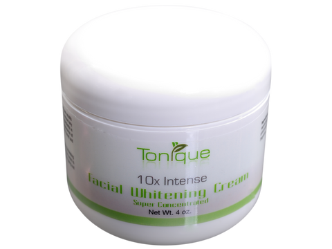 Super Concentrated Tonique 10x Intense Facial Whitening Cream - renewskin  - 1