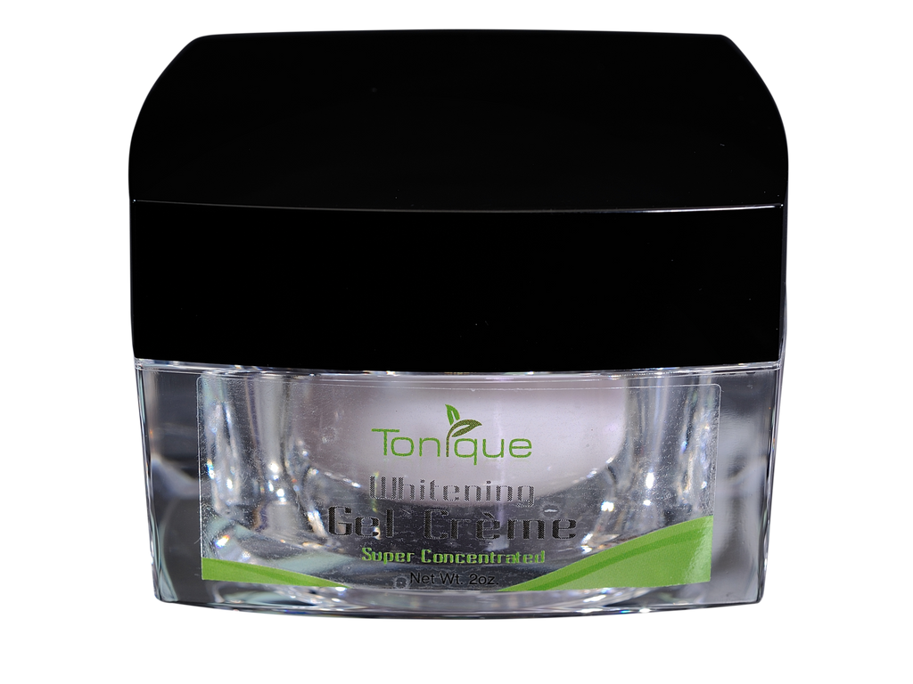 Super Concentrated Semi-Custom Facial Whitening Gel Creme - renewskin  - 1