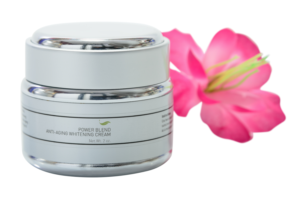 Tonique Power Blend Facial Anti-Aging Whitening Cream - renewskin