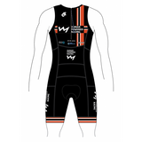 HPR Apex Tri Suit Black