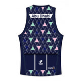 Abu Dhabi Performance Link Tri Top 2020