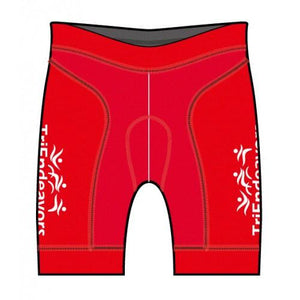 TriEndeavors Tri PERFORMANCE Shorts