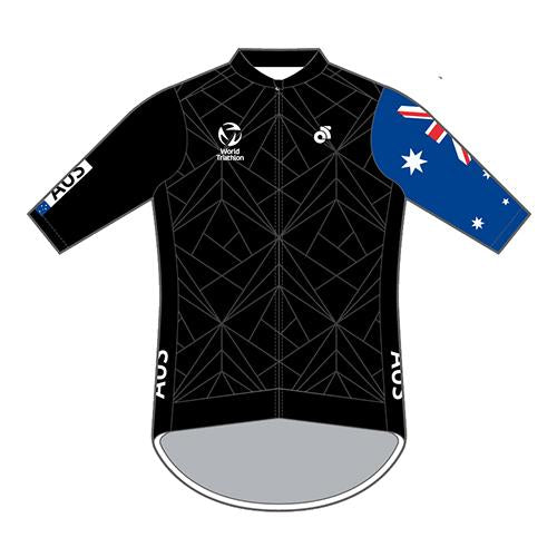 Australia World Cycling Jersey