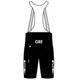 Greece Tech Cycling Bib Shorts