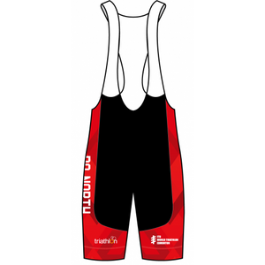 Edmonton Tech Bib Shorts 2019