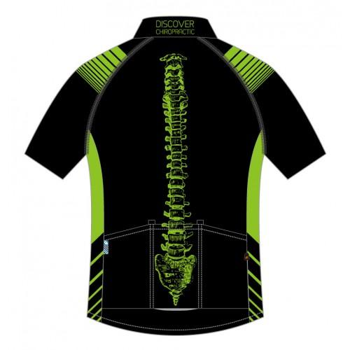 Discover Chiropractic Jersey