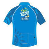 Sunshine Coast Performance Pro Jersey (Blue)