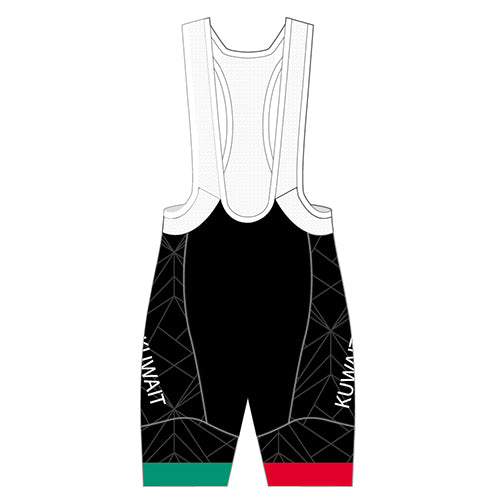 Kuwait Performance Bib Shorts