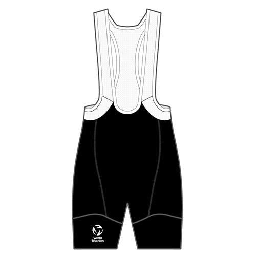World Triathlon Performance Bib Shorts