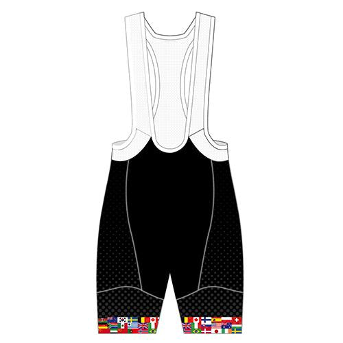 World Triathlon Championship Performance Bibs