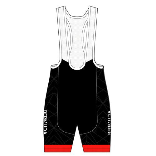 Bermuda Tech Bib Shorts