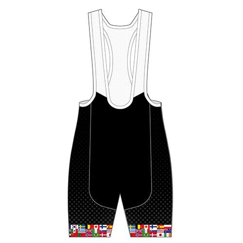 World Triathlon Championships Tech Bib Shorts
