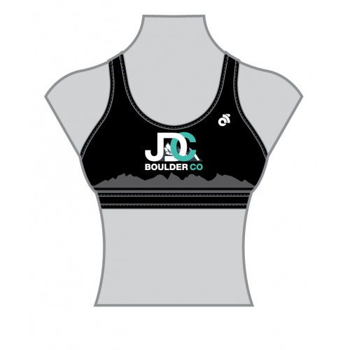 JDC Women's Sports Bra