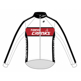 Tokyo Cranks Performance Winter Cycling Jacket