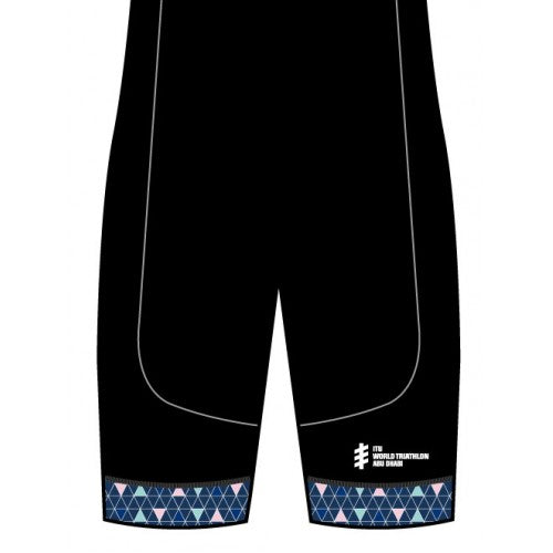 Abu Dhabi Tech Cycling Shorts 2020
