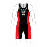 EXCEL Tech Tri Suit Custom 2019